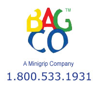 BagCo is a Minigrip Company